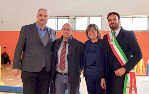 """Siracusa, ultimati i lavori di ristrutturazione della palestra """"Costanzo"""""""