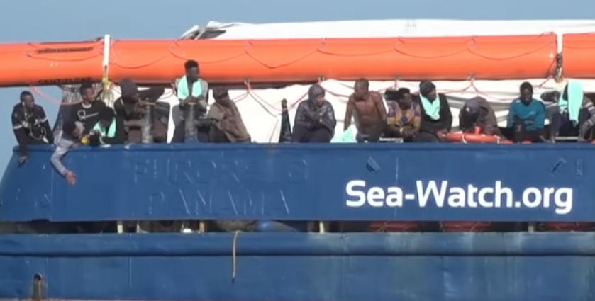 Sea Watch a Siracusa, governo aspetta formalizzazione accordo