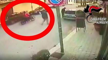 Rapina all'Unipol-Sai di Menfi: preso un bandito dopo otto mesi