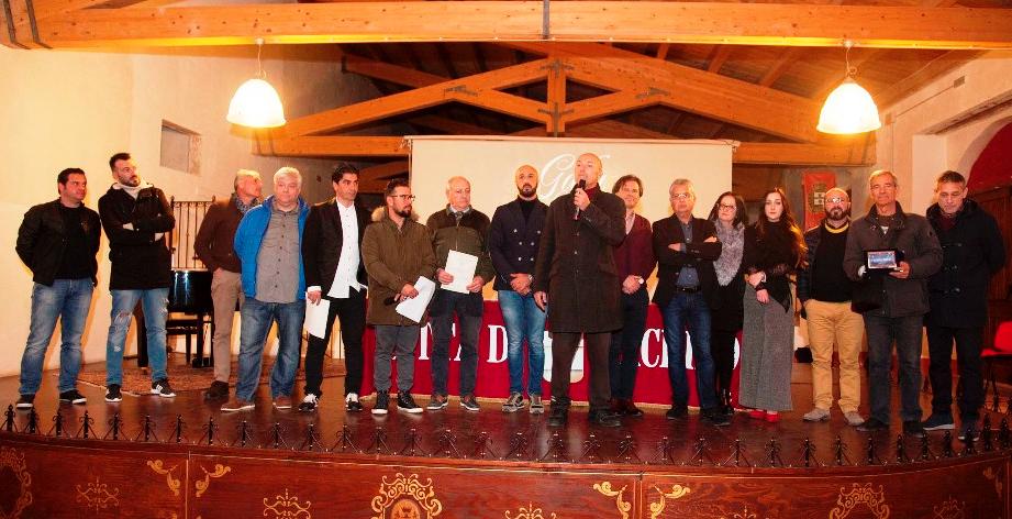 Galà dello sport a Pachino, premiati campioni, talenti e promesse