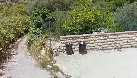 Donna ruba in una casa rurale di Noto, scoperta e denunciata