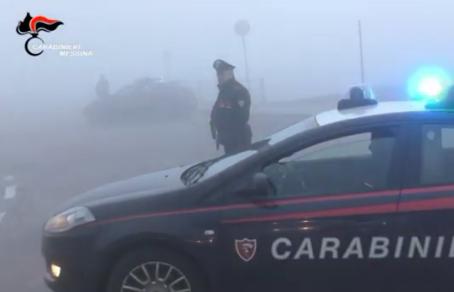 Rapina a Santo Stefano di Camastra: tre arresti nel Messinese
