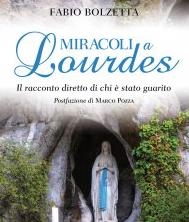 """Siracusa, al Santuario la presentazione del libro """"Miracoli a Lourdes"""""""