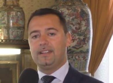 Palermo, consigliere del Centrosinistra passa con Fratelli d'Italia