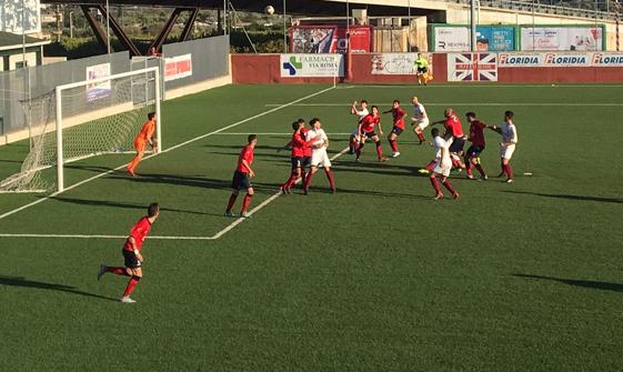 Gol regolare annullato al Rosoni: contro il Milazzo finisce in parità ( 1 - 1)