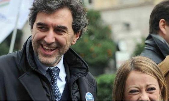 Instant poll de La7, in Abruzzo vittoria del Centro destra
