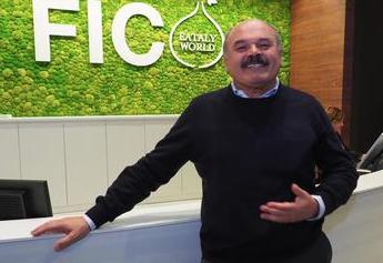 Le strade dell'olio, del vino  e dei sapori d'Italia arrivano a Fico