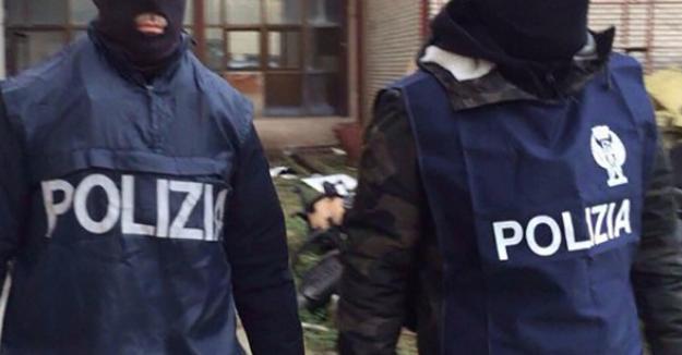 Sequestro di persona e tentata estorsione: 7 arresti a Reggio Calabria