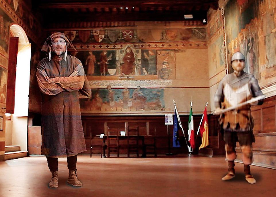 Palermo, dalla Valle dei Templi a Segesta: primo museo virtuale