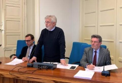 Catania, Camera di commercio Sicilia orientale: nessun default