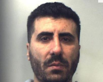 'Ndrangeta, catturato  a Rose il narcotrafficante Francesco Strangio