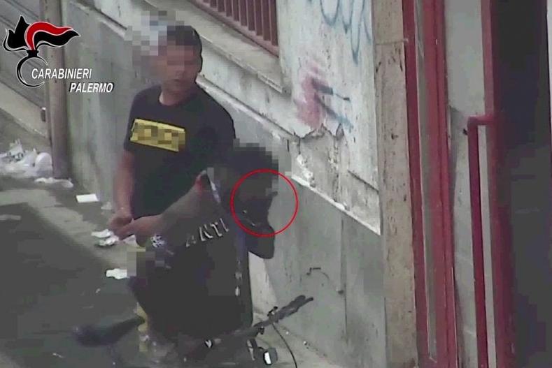 Spaccio di crack a Palermo 5 in carcere e 3 in Comunità