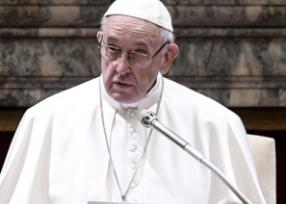 """Pedofilia, il Papa: Trasformare questo male in opportunità di purificazione"""""""