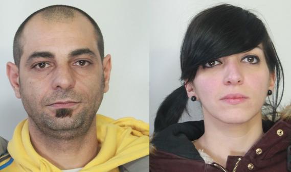 Marijuana in un panificio a Pedara: coppia finisce ai domiciliari