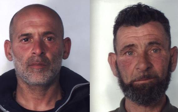 """Catania, le rubano l'auto e chiedono il """"pizzo"""": arrestati due fratelli"""