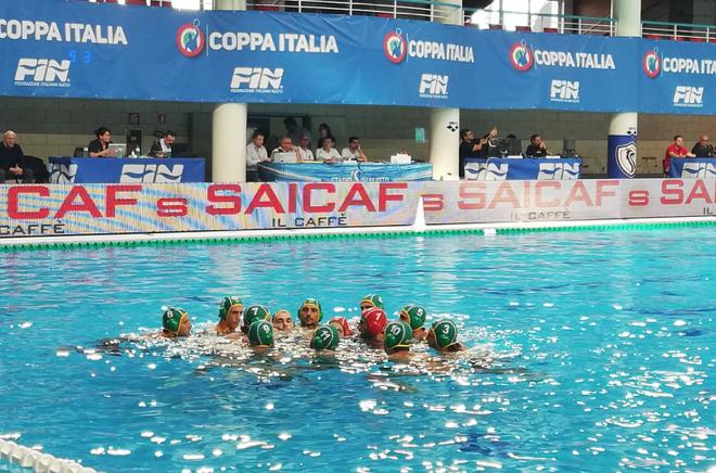 Pallanuoto, Ortigia sconfitta  dalla Pro Recco in Coppa Italia: finale addio