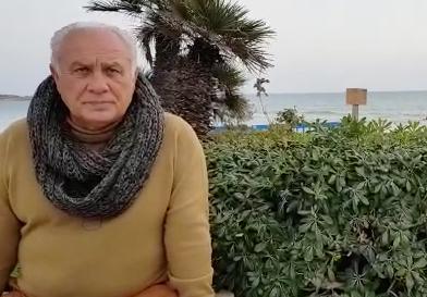 Un posto al sole a Rosolini, spunta pure il mare e la spiaggia (VIDEO)