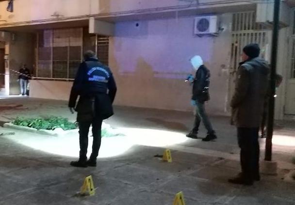 Palermo, agguato allo Zen: padre e figlio uccisi a colpi di pistola