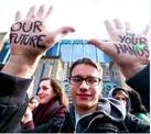 Migliaia di studenti domani in piazza per il clima