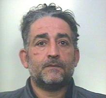 Trafficante di droga nel Nisseno arrestato per una condanna a Paternò