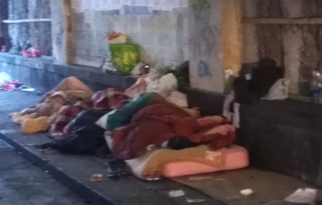Catania, Terranostra: via Sant'Euplio strada senza regole