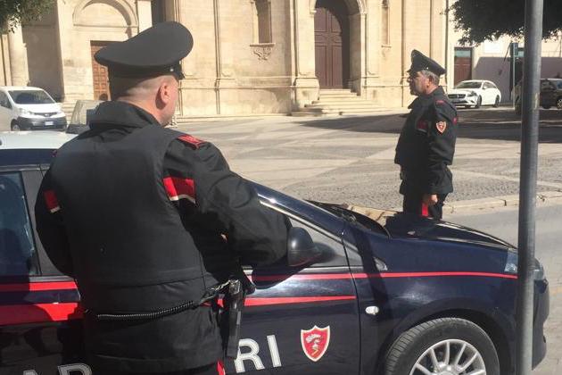 Genitori indigenti arrestati ad Acate per abbandono di tre figli minorenni