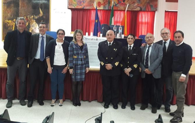 Ingegneri di Siracusa,  presentato il concorso per le scuole sulla cultura del mare