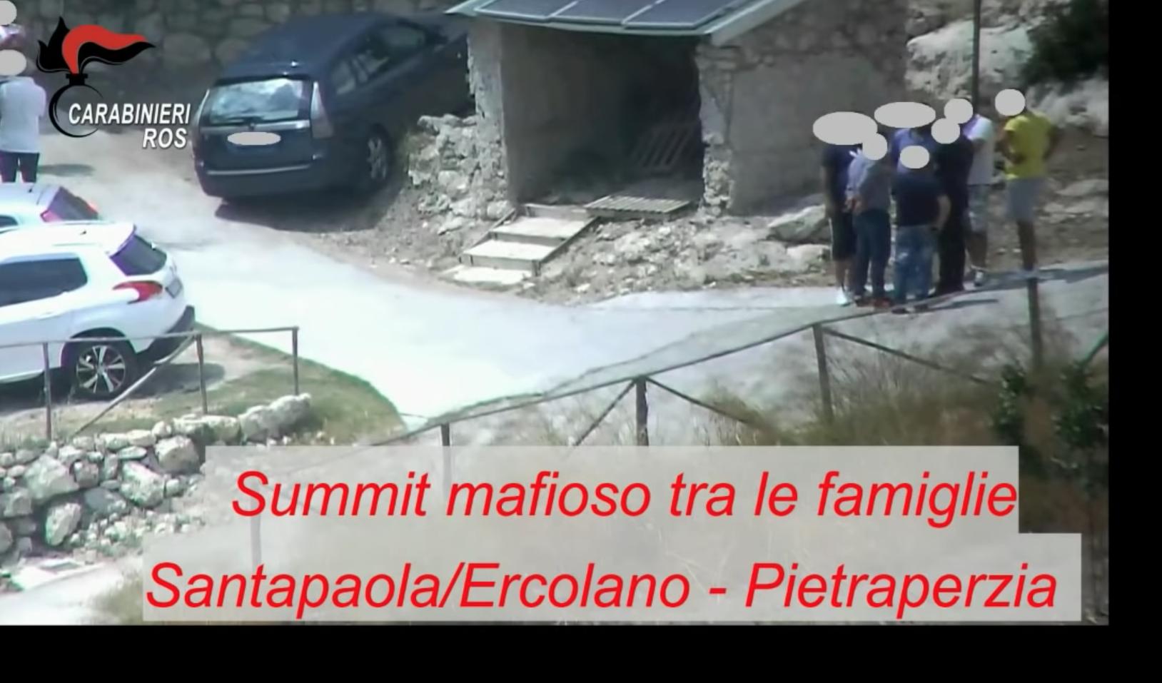 """Decimata la cosca di Pietraperzia, 21 arresti nell'operazione """"Kaulonia"""""""