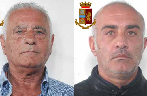 Truffe con falsi incidenti stradali, due napoletani arrestati  a Ragusa