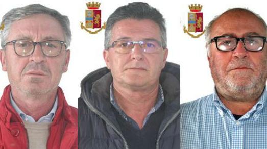 """""""Operazione Cerberus"""", arrestato il presunto capomafia di Calascibetta"""