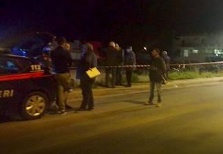 Pedone travolto e ucciso  da un'auto nella zona del Monte ad Augusta
