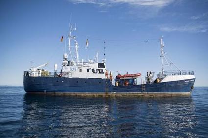 Nave Sea Eye con 64 migranti a bordo a 30 miglia da Lempedusa