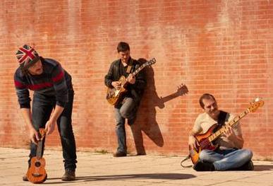 """Musica, a Sanremo Rock in finale la band di Palermo """"I Tre Terzi"""""""