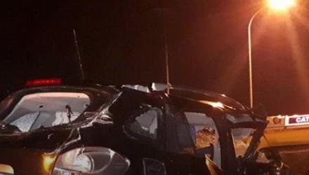 Incidente stradale sulla A14, due morti ed un ferito tra Molfetta e Bitonto