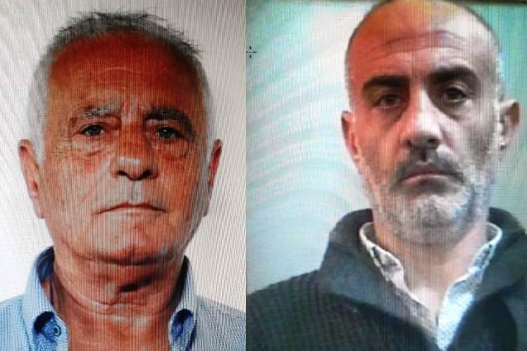 Truffatori seriali nei confronti di anziani, arrestati padre e figlio a Siracusa