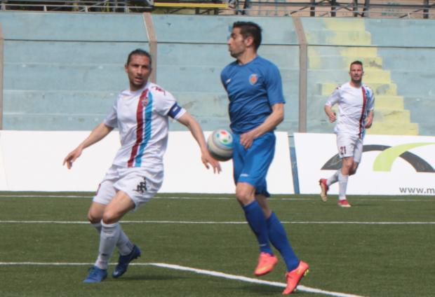 Siracusa, un altro deferimento: azzurri al gran completo a Caserta