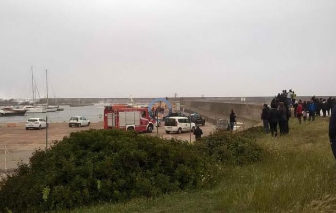 Maltempo sferza il Sud, turista francese muore annegato in Sardegna