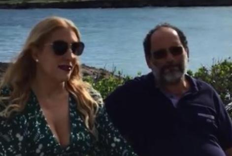 """L'ex pm di Palermo Ingroia: """"Io ubriaco? Una fake news, ho avuto una lite"""""""