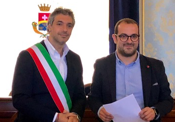 Avola, Cannata nomina Giuseppe Costanzo assessore al Turismo