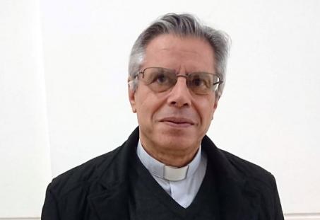 Ex rettore del seminario di Catania nuovo vescovo di Lametia Terme