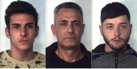 Pietraperzia, atti persecutori contro la famiglia dell'ex: 5 arresti