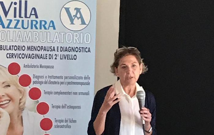 Siracusa, a Villa Azzurra entra in funzione un ambulatorio per la menopausa