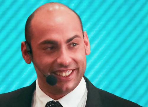 Gdo, il modicano Danilo Radenza nel Consiglio nazionale di Crai