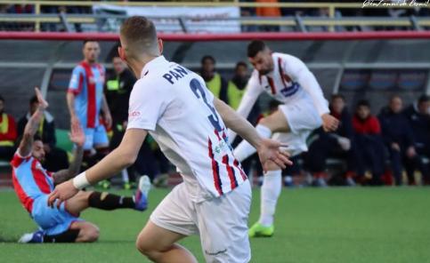 Il Catania resiste a Potenza per 90 minuti: nel recupero la beffa dell' 1 a 1