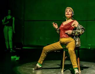 Teatro libero a Palermo, 'Après la Chronique' vince rassegna 2019