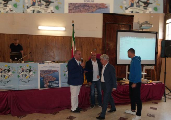 Coni Siracusa, forum tecnico - sportivo al liceo Scientifico 'Corbino'
