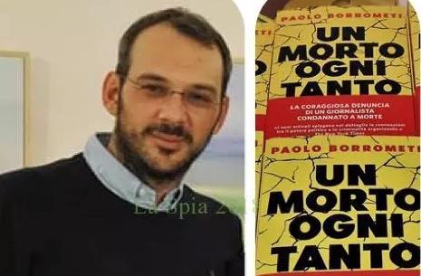 Siracusa, ex città babba nell'analisi del giornalista Paolo Borrometi