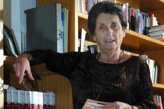 E' morta Simona Mafai colpita da ictus, fu capogruppo del Pci a Palermo