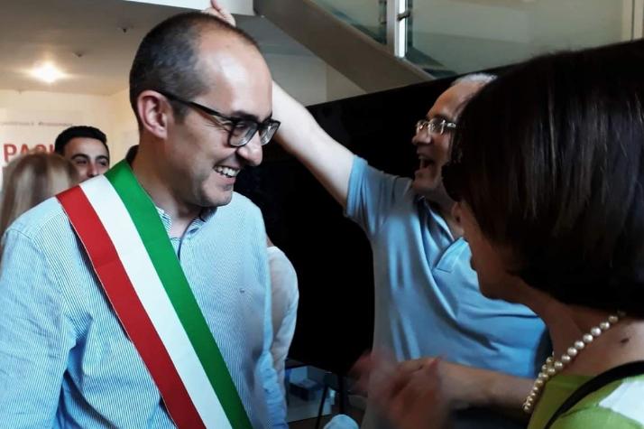 Paolo Truzzu di Fratelli d'Italia è il nuovo sindaco di Cagliari