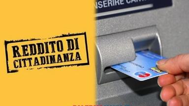 In Sicilia accolte più di 175 mila domande per il reddito di cittadinanza
